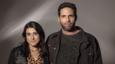 Foto de Ed Lopes e Bia Portela apresentam releitura de clássico do Rock