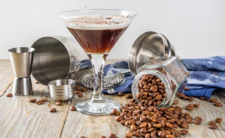 O café é uma bebida que gera muitas possibilidades