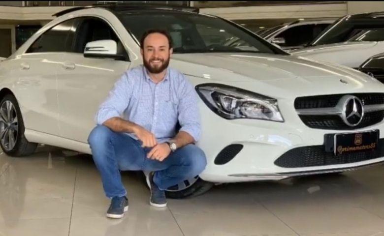 Ubiran Gomes ajuda pessoas a realizarem o sonho