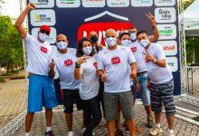 Foto de Empresa inova criando corrida de rua virtual