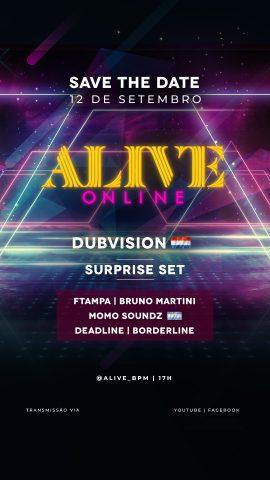 Versão Online com DubVision Ftampa Bruno Martini