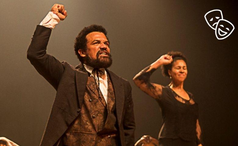 Deo Garcez estreia em três movimentos no Teatro
