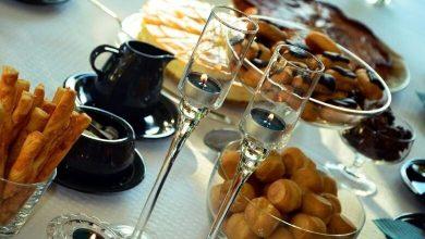 Foto de Apresentador francês dá dicas para você surpreender no jantar
