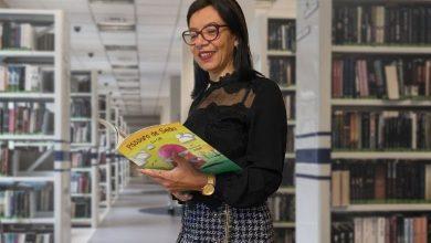 Foto de Escritora Isa Colli lança livros para o Dia das Crianças