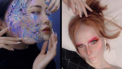 Foto de Designer tenta estimular autoestima e aceitação da aparência