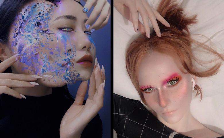 Designer tenta estimular autoestima e aceitação da aparência