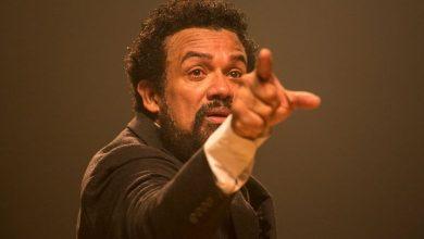 Foto de Deo Garcez estreia em três movimentos no Teatro