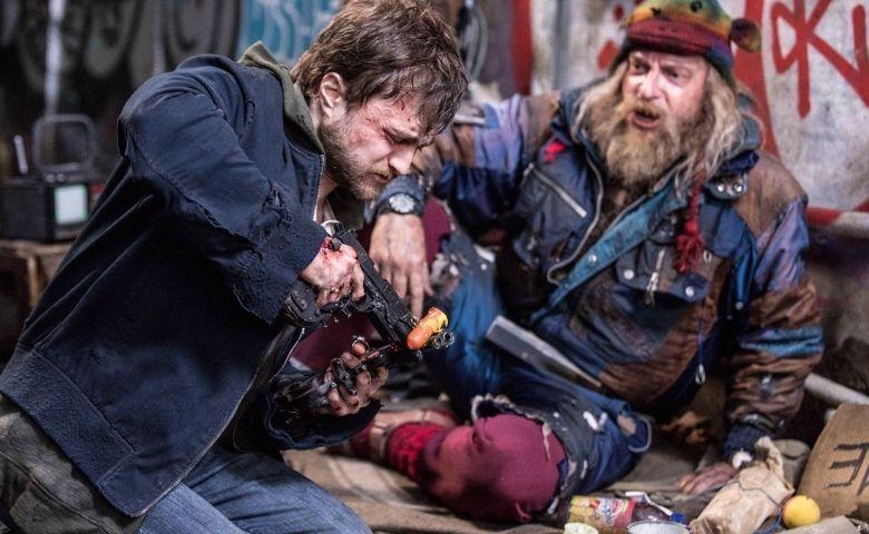 Filme Armas em Jogo estreia dia oito de outubro no cinemas