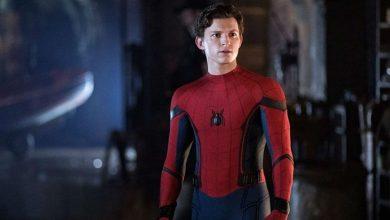 Foto de Homem-Aranha 3 FandomWire divulgou alguns dos vilões novos