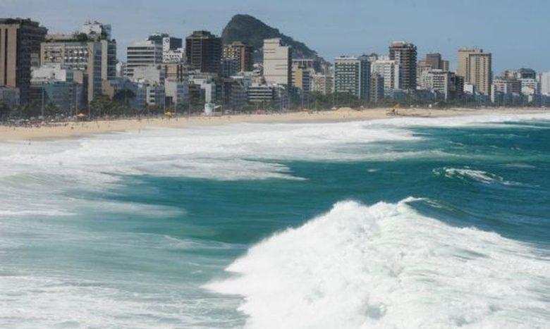 Esta sexta será o dia mais quente no Rio de Janeiro