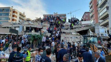 Foto de Turquia e Grécia sofrem forte terremoto