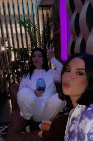 Boca a Boca Clau e Bianca Andrade a Boca Rosa soltam a voz