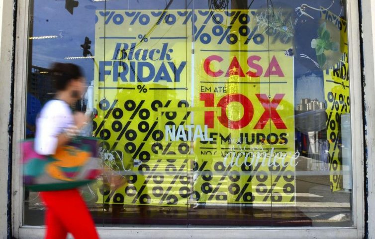 Black Friday com relatos negativos do consumidor