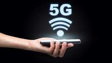 Foto de 5G é a mais moderna tecnologia de funcionamento das redes móveis
