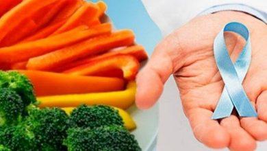 Foto de A importância da nutrição no combate ao câncer
