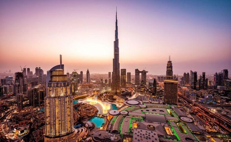Emirates relançou seu benefício Dubai Connect