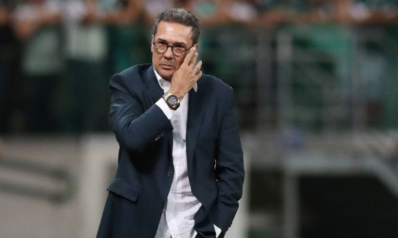 Luxemburgo é o novo técnico do Vasco