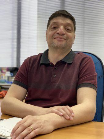 Thiago Bordini, compartilha a sua opinião sobre o assunto