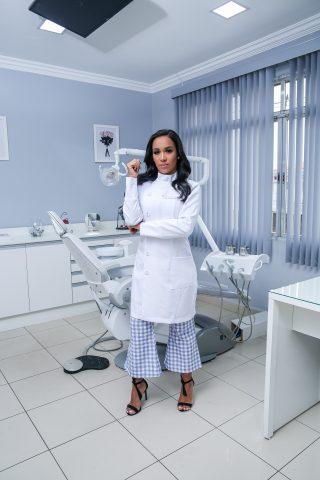 Dra. Danielly Lima, Cirurgiã-dentista por amor