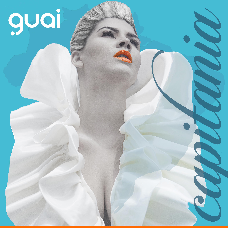 Novo disco da GUAI tem Ivan Lins e outros artistas consagrados