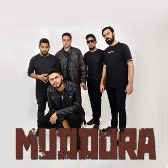 Carla Nunes brilha em videoclipe da banda Muddora