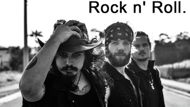 Foto de Bardo Bucaneiro bom e velho Rock n' Roll.